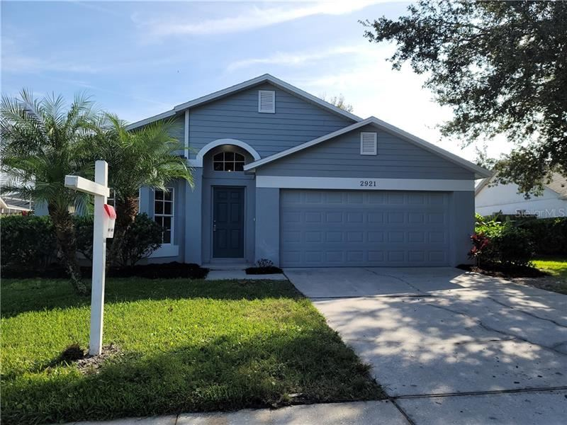 2921 HUNTERS LANE, Oviedo, FL 32766 - #: O5908271