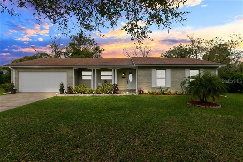 203 CARRIAGE HILL DRIVE, Casselberry, FL 32707 - #: O5927271