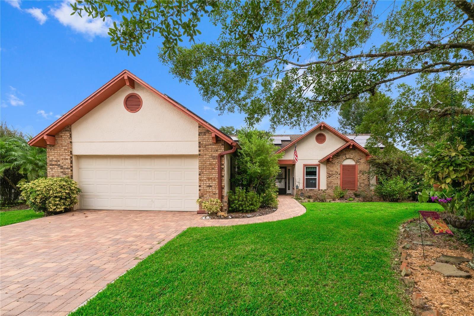 405 S BUCKSKIN WAY, Winter Springs, FL 32708 - #: O5979271