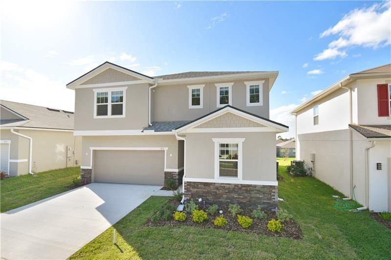 353 CASA VERANO LANE, Davenport, FL 33897 - MLS#: S5028271