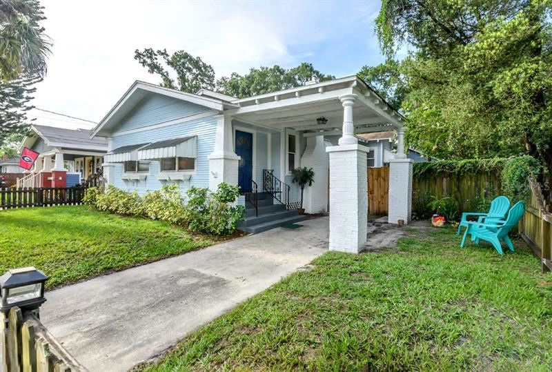 Photo for 204 W CURTIS STREET, TAMPA, FL 33603 (MLS # T3186271)