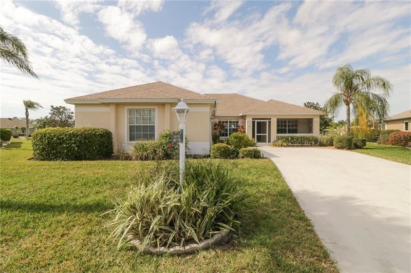 1316 CALOOSA LAKE COURT, Sun City Center, FL 33573 - #: U8113271