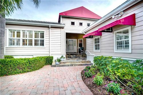 Photo of 3463 WINDING OAKS DRIVE #32, LONGBOAT KEY, FL 34228 (MLS # A4459272)