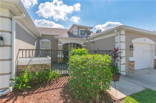 Photo of 3113 RIVER BRANCH CIRCLE, KISSIMMEE, FL 34741 (MLS # S5041272)