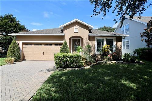 Photo of 2750 PEPPER LANE, ORLANDO, FL 32812 (MLS # S5054272)