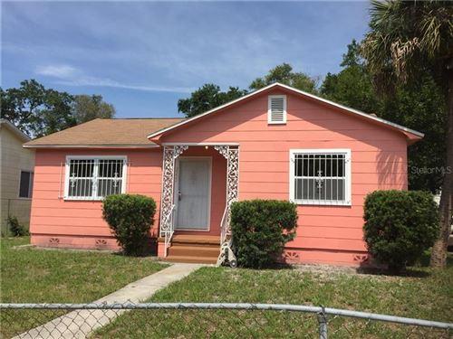 Photo of 2332 12TH STREET S, ST PETERSBURG, FL 33705 (MLS # U8086272)