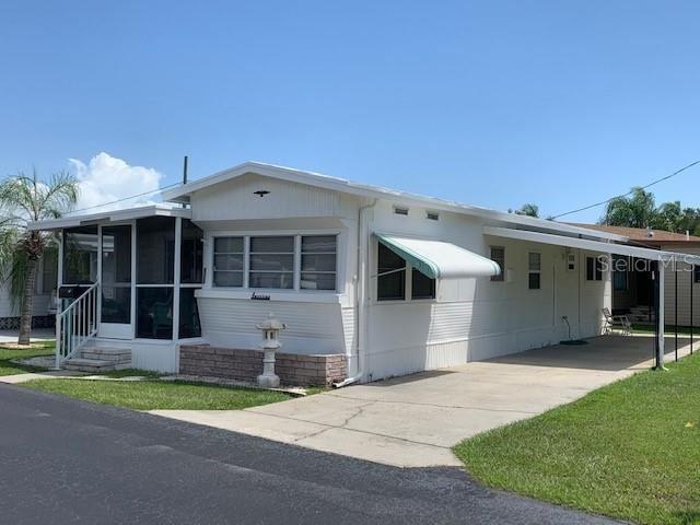 111 SOUTHWINDS DRIVE, Sarasota, FL 34231 - #: A4477272
