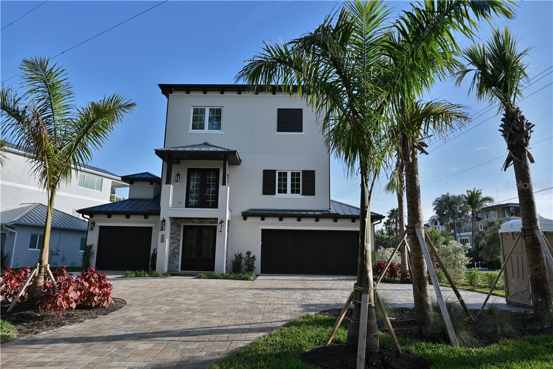 500 BUTTONWOOD DRIVE, Longboat Key, FL 34228 - #: A4484272