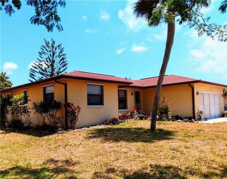 Photo of 168 ROTONDA CIR, ROTONDA WEST, FL 33947 (MLS # A4497272)