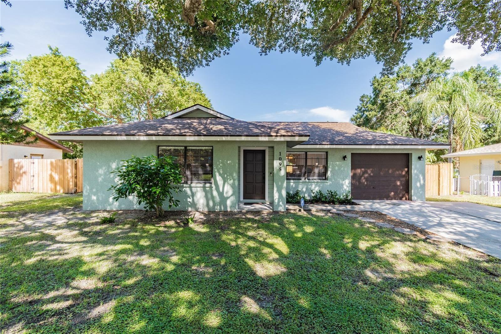 1095 DEER HOLLOW BOULEVARD, Sarasota, FL 34232 - #: A4507272
