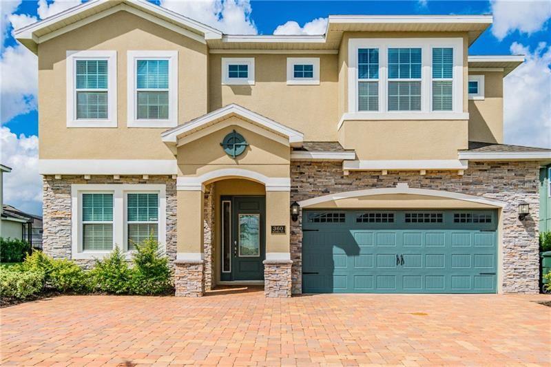 360 BURMA STREET, Kissimmee, FL 34747 - #: O5894272