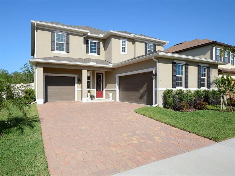 1638 HIGHBANKS CIRCLE, Winter Garden, FL 34787 - #: O5935272