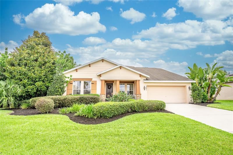 3521 FOXCHASE DRIVE, Clermont, FL 34711 - #: O5944272