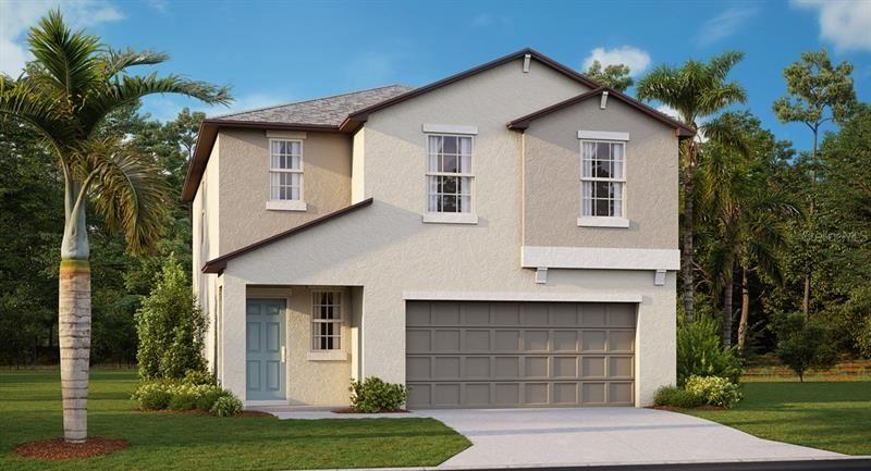 15706 FORT ISLAND PLACE, Sun City Center, FL 33573 - MLS#: T3264272