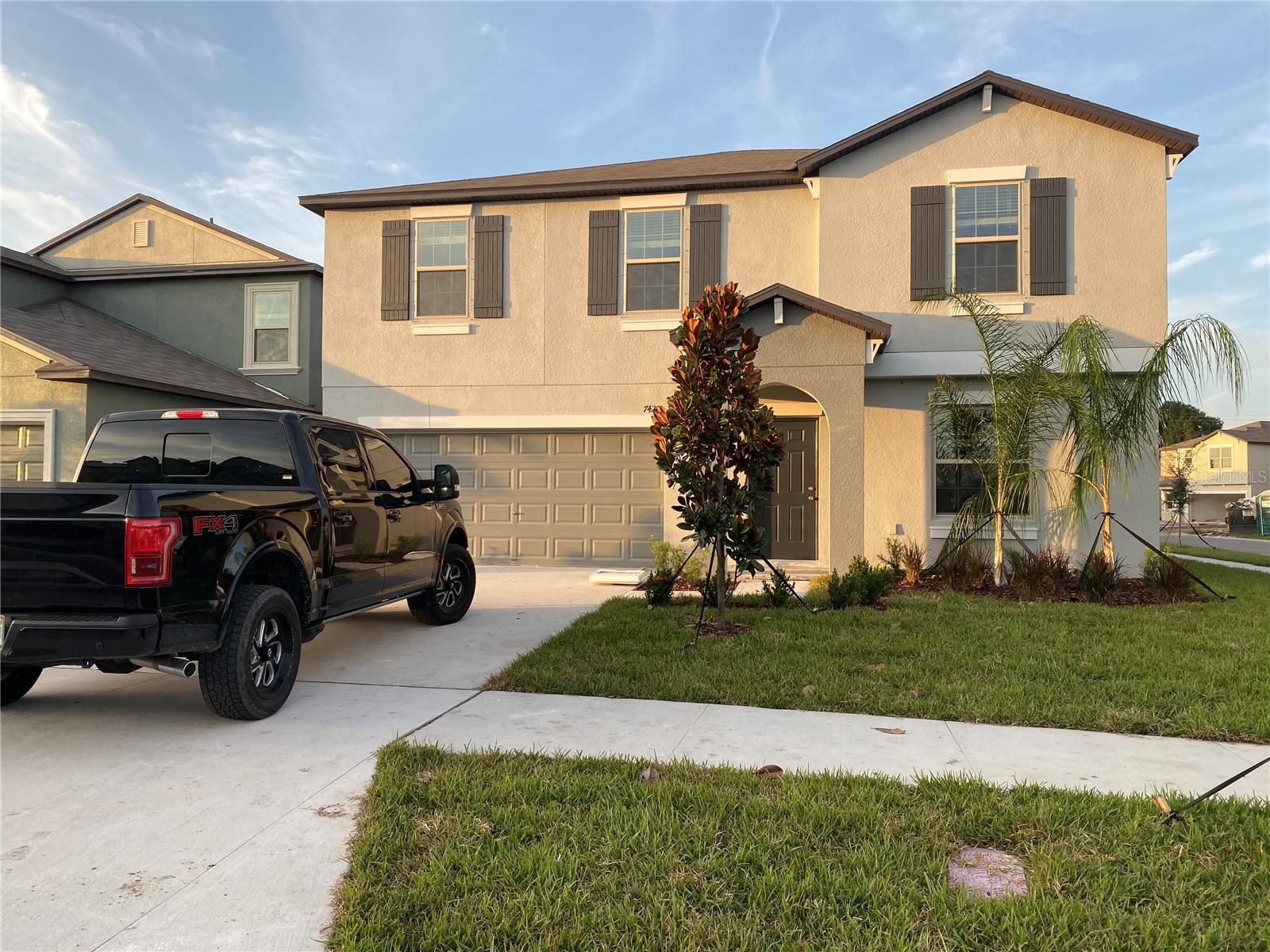 7420 PEARLY EVERLASTING AVENUE, Tampa, FL 33619 - #: T3336272