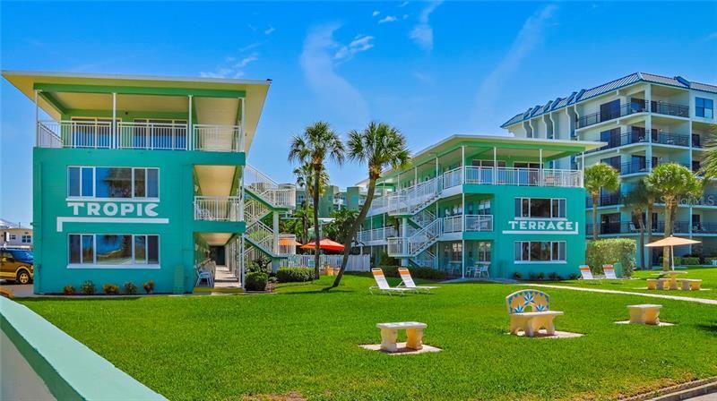 11730 GULF BOULEVARD #29, Treasure Island, FL 33706 - MLS#: U8116272