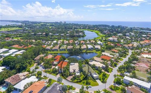 Photo of 3629 FAIR OAKS PLACE, LONGBOAT KEY, FL 34228 (MLS # A4478273)