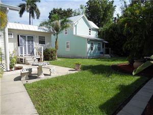 Photo of 461 W MARION AVENUE #D, PUNTA GORDA, FL 33950 (MLS # C7409273)