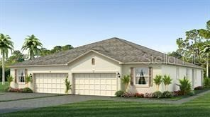 Photo of 7996 STONEBROOK CIRCLE, WESLEY CHAPEL, FL 33545 (MLS # J925273)