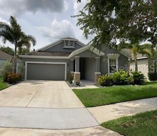 Photo of 9145 LEELAND ARCHER BOULEVARD, ORLANDO, FL 32836 (MLS # O5952273)