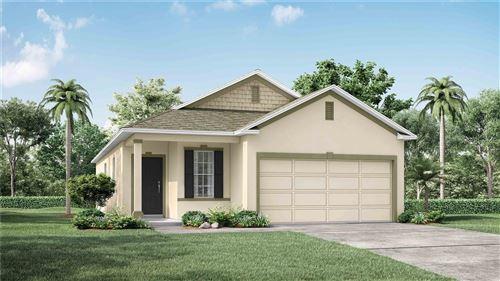 Photo of 415 E NEW HAMPSHIRE AVENUE, DELAND, FL 32720 (MLS # O5978273)
