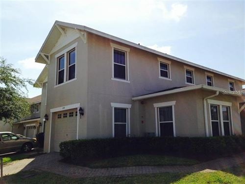 Photo of 2100 COLE TRAIL, KISSIMMEE, FL 34743 (MLS # S5040273)