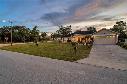 Photo of 5091 TEATHER STREET, SPRING HILL, FL 34608 (MLS # U8140273)