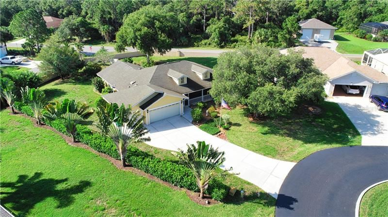 2660 PEBBLE CREEK PLACE, Port Charlotte, FL 33948 - #: C7429273