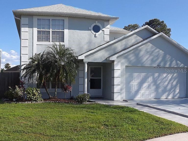 3867 CREEK BED CIRCLE, Saint Cloud, FL 34769 - #: J915273