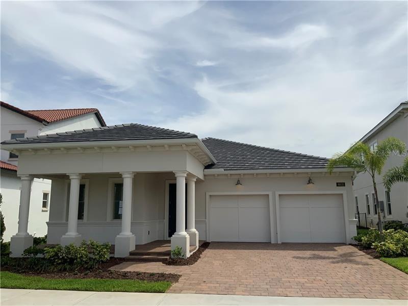 8031 TOPSAIL PLACE, Winter Garden, FL 34787 - #: O5858273