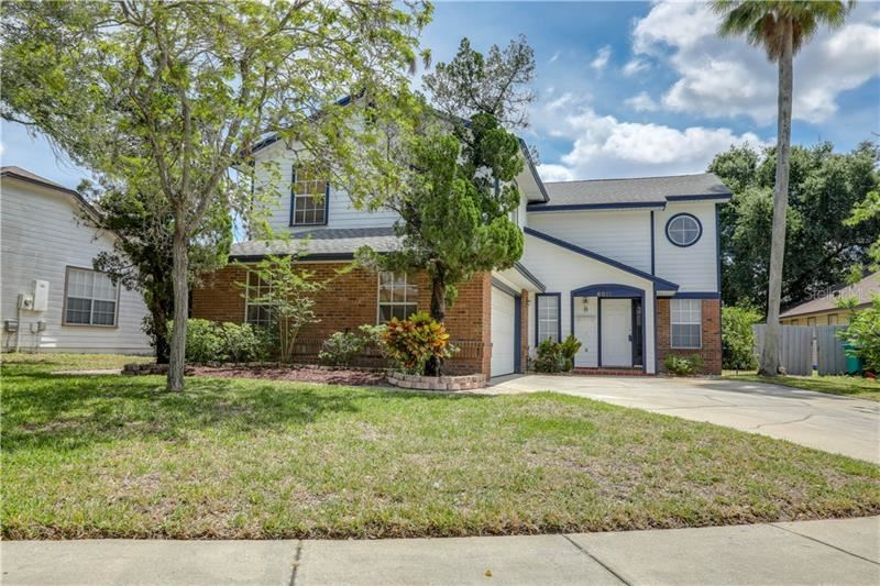 6611 PICCADILLY LANE, Orlando, FL 32835 - MLS#: O5862273