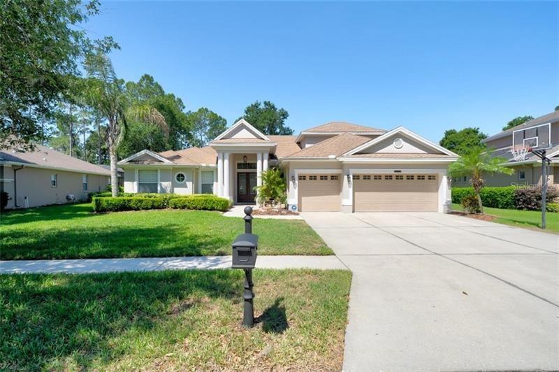 5011 ABISHER WOOD LANE, Brandon, FL 33511 - MLS#: T3240273