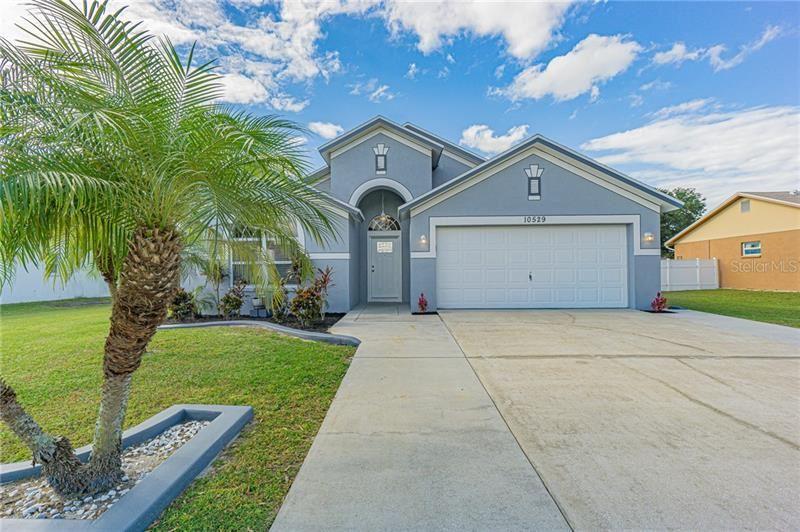 10529 SALISBURY STREET, Riverview, FL 33569 - #: T3273273