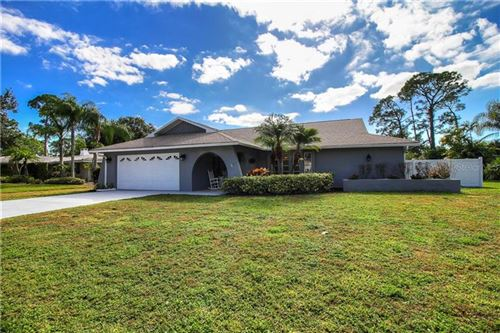 Photo of 4230 VAUGHAN LANE, SARASOTA, FL 34241 (MLS # A4452274)