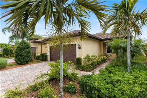 Photo of 19252 ISADORA STREET, VENICE, FL 34293 (MLS # A4468274)