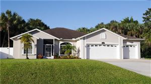 Photo of 3533 VAUGHN LANE, NORTH PORT, FL 34288 (MLS # C7422274)
