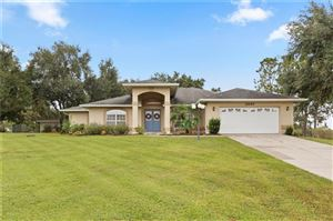 Photo of 2861 PONDVIEW DRIVE, HAINES CITY, FL 33844 (MLS # G5021274)