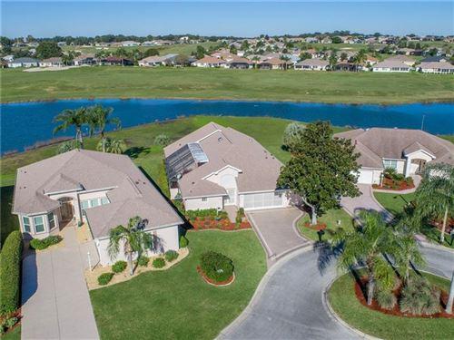 Photo of 17568 SE 119TH CIRCLE, SUMMERFIELD, FL 34491 (MLS # G5036274)
