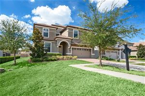 Photo of 1491 ROLLING FAIRWAY DR., CHAMPIONS GATE, FL 33896 (MLS # O5819274)
