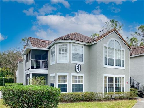 Photo of 1141 EXCELLER COURT #105, CASSELBERRY, FL 32707 (MLS # O5916274)