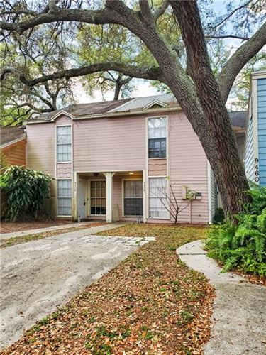Photo of 9458 FOREST HILLS CIRCLE, TAMPA, FL 33612 (MLS # O5935274)