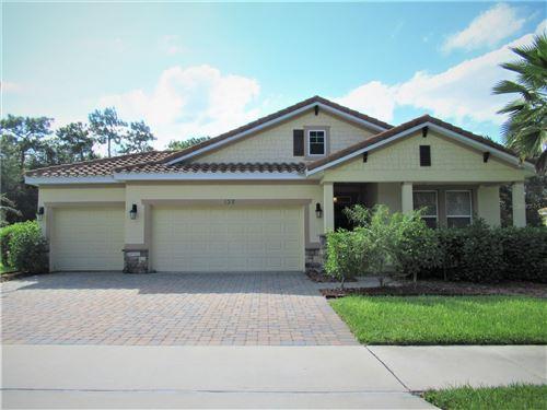 Photo of 132 CASA BELLA BOULEVARD, DELAND, FL 32724 (MLS # O5975274)