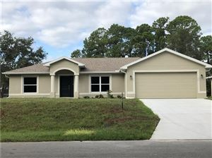 Photo of 1269 ALABELLE LANE, NORTH PORT, FL 34286 (MLS # U8062274)