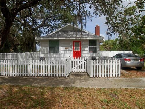 Photo of 2325 KINGSTON STREET S, ST PETERSBURG, FL 33711 (MLS # U8089274)