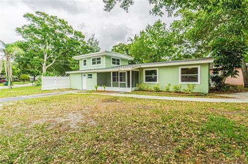 Photo of 201 EMERALD LANE, LARGO, FL 33771 (MLS # U8119274)