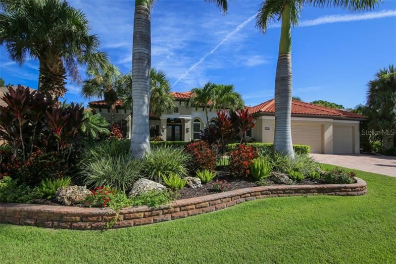 2125 CALUSA LAKES BOULEVARD, Nokomis, FL 34275 - MLS#: A4443274