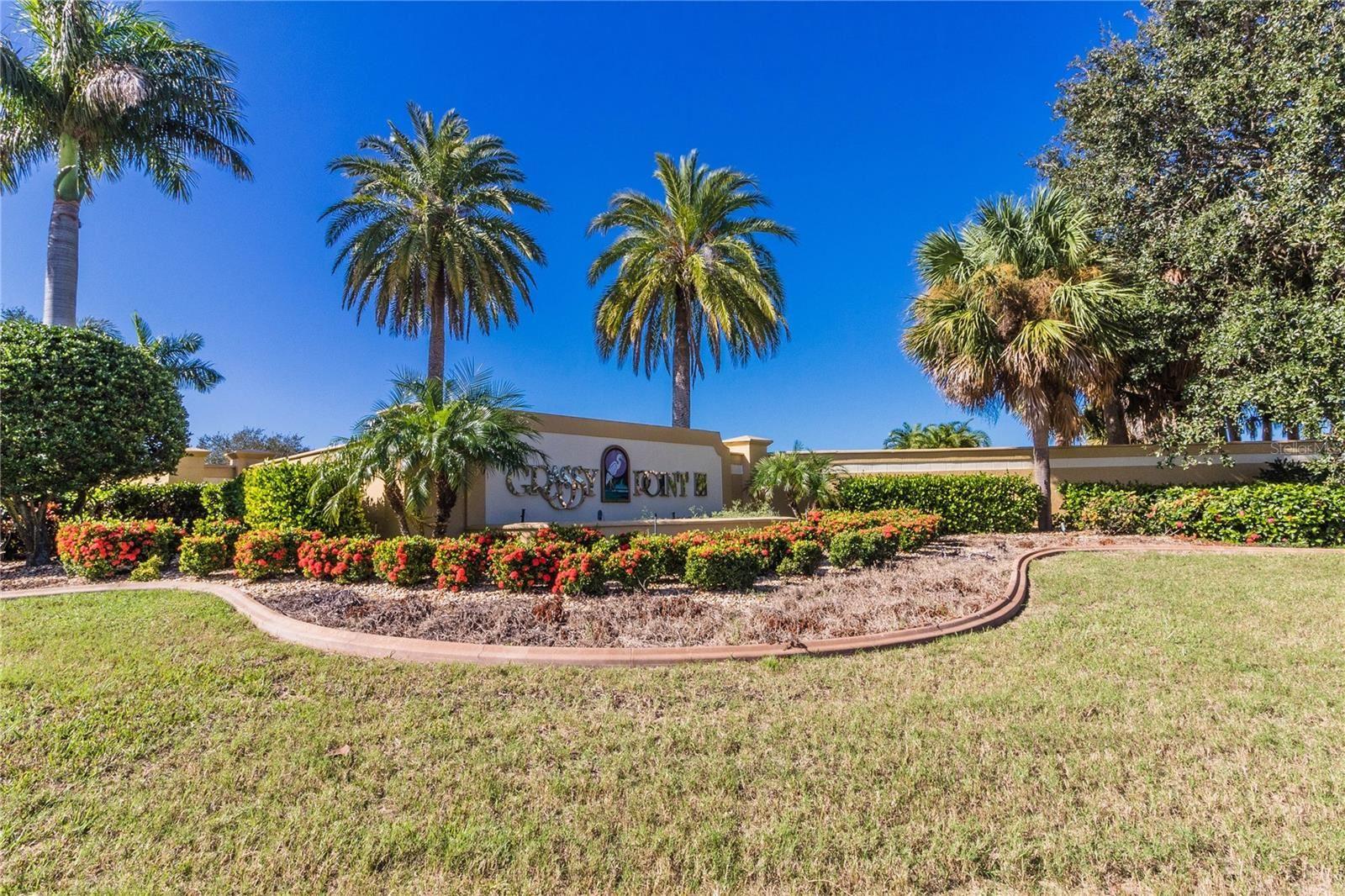 Photo of 4691 GRASSY POINT BOULEVARD, PORT CHARLOTTE, FL 33952 (MLS # C7444274)
