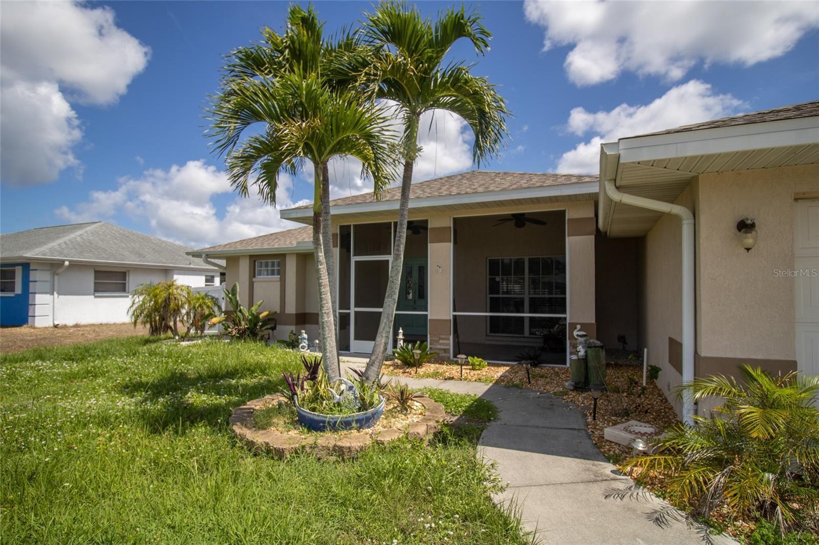 11050 GREENWAY AVENUE, Englewood, FL 34224 - #: D6120274