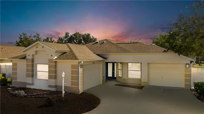 1035 BERG COURT, The Villages, FL 32162 - #: G5032274