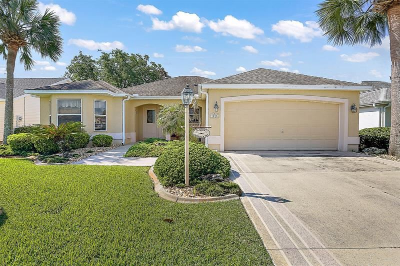 1208 CAMERO DRIVE, The Villages, FL 32159 - #: G5041274